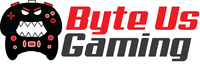 Byte Us Gaming logo