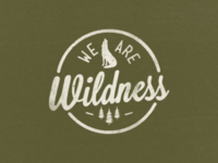 We Are Wildness logo