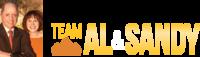 Team Al & Sandy logo