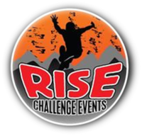 Rise Challenge Events logo