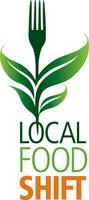 Local Food Shift Magazine logo