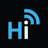 HireInfluence logo