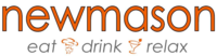 Newmason logo