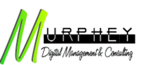 Murphey Digital Management & Consulting logo