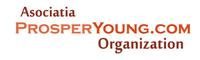 ProsperYoung.com Non-Profit Organization logo