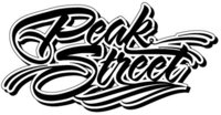 Peak Street Magazine logo