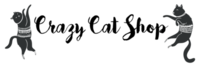 Crazy Cat Shop logo