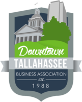 Downtown Tallahassee Business Association logo