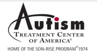 Autism Treatment Center of America logo