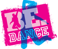 Be.Dance logo