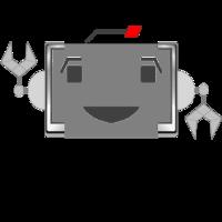 Bot-In-a-Box Educational Robotics logo