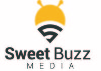 Sweet Buzz Media logo