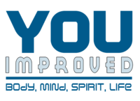 You, Improved logo