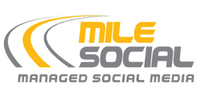 MILE Social logo