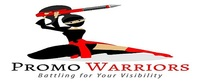 Promo Warriors logo