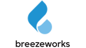 Breezeworks logo