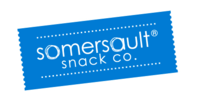 Somersault Snack Co. logo
