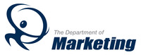 Department of Marketing logo