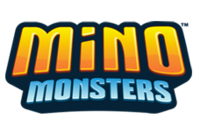 Mino Monsters logo