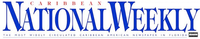 Caribbean National Weekly logo