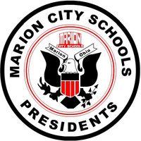 Marion City Schools logo