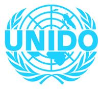 United Nations Industrial Development Organization logo