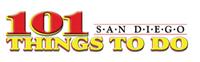 Alps Publishing/101 Things to Do logo