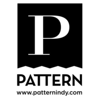 Pattern Magazine logo