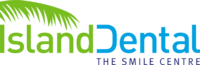 Island Dental logo