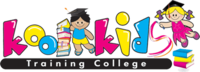 Kool Kids Training College logo
