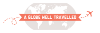 A Globe Well Travelled logo