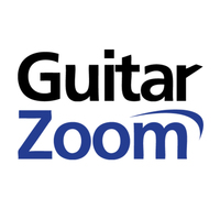 GuitarZoom logo