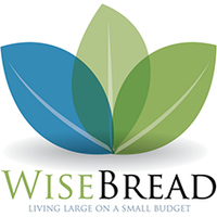 Wise Bread logo