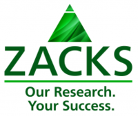 Zack's Investment Research logo