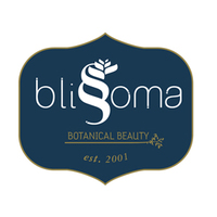 Blissoma Holistic Skincare logo