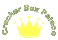 Cracker Box Palace logo