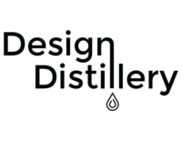 Design Distillery logo