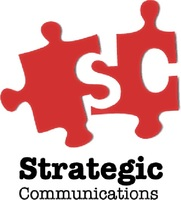 Strategic Communications, LLC logo