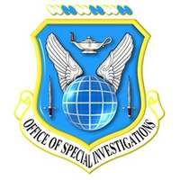 Air Force Office of Special Investigations logo