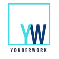 YonderWork logo