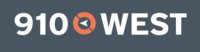 910 West logo