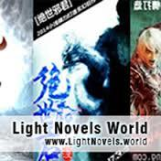 LightNovelsWorld logo