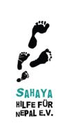 Sahaya - Hilfe für Nepal e.V. logo