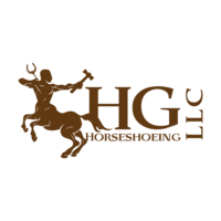 HG Horseshoeing LLC logo