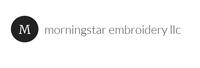 Morningstar Embroidery LLC logo