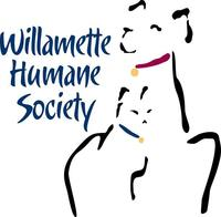 Willamette Humane Society logo