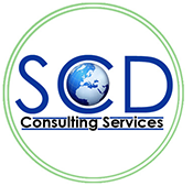 SCD Consulting Services logo