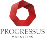 Progressus Marketing logo