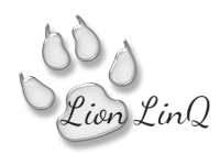 Lion LinQ logo