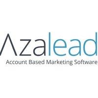 Azalead logo